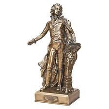 Wolfgang Amadeus Mozart (1756-1791) Statue Sculpture