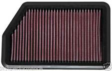 KN AIR FILTER (33-2451) FOR KIA SPORTAGE III 1.7d 2011 - 2015