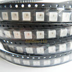 200PCS WS2812B IC Built-in Bead 5050 RGB LED Individually Addressable Full color