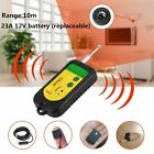 Bug Detector Hidden Camera Video GSM Wireless Device Finder Security Monitor