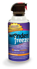 Wonder Freeze Spray For All Your Pro-Form Vacuum forming material EVA Splints