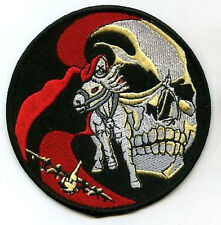 AFSOC SPECIAL OPERATIONS 16TH SOS SPECTRE GUNSHIP OEF OIF AFGHANISTAN INSIGNIA
