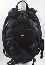 2013 WOMENS K2 SENTINEL BACKPACK $55 black red USED eighteen liters durable