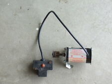 Tecumseh MTD/Ariens/Snapper/ETC 4hp-5.5hp #590670 Snow Blower Starter