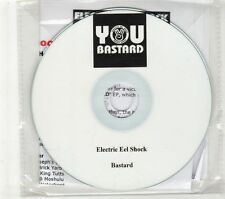 (GT852) Electric Eel Shock, Bastard - 2007 DJ CD