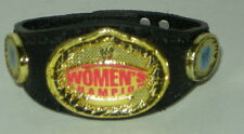 Women's Championship Title Belt WWE Action Figure Mattel Elite