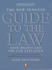 The New Penguin Guide to the Law: Your Rights and the Law Explained by John...