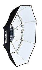 Phottix 70 cm Luna Plegable Plato Belleza-Blanco