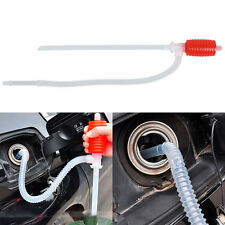 Car Pumping Suction Tube Manual Pumping Fish Tank Water Change Device Oil Pump
