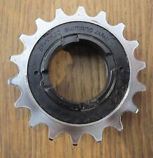 New Shimano SF-MX30 18T 3/32 BMX Single Speed Cromoly Bike Freewheel Gear
