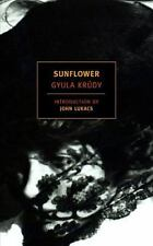 Sunflower (New York Review Books Classics) by Krudy, Gyula