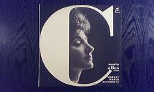 MARIA CALLAS CANTA MOZART WEBER BEETHOVEN COLUMBIA QCX ITALY MINT- LP