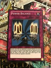 Orica Cosplay card Power Balance custom card! Common!