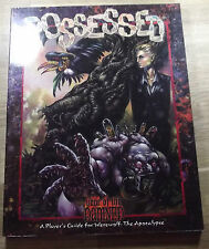 Possessed: A Player's Guide for Werewolf: The Apocalypse