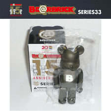 "Medicom Be@rbrick Bearbrick Series 33 BASIC - ""BIG B"""