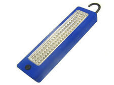 72 LED HANGING MAGNETIC WORK LIGHT INSPECTION WORKLIGHT MAGNETIC TORCH WITH HOOK