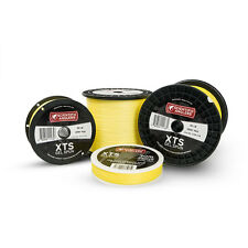 NEW SCIENTIFIC ANGLERS XTS GEL SPUN BACKING YELLOW 30LB 1000YD fly fishing best