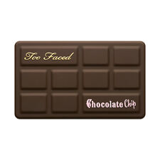 Too Faced Chocolate Chip LIMITED EDITION Mini Palette NEW In Box Matte Eyeshadow