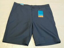 NWT Columbia Men's Incogneato Hybrid Novelty Short Size 42 Ins 10 $45 Retail