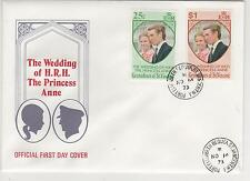 99p START - 20 ST.VINCENT ROYALTY FIRST DAY COVERS
