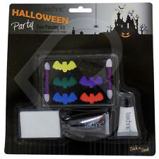 Technic Halloween Festa Face Painting Kit dipinge Sangue Finto Vernice Bianca