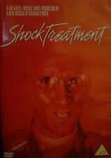 Shock Treatment  Jessica Harper, Cliff De Young  Brand New Sealed DVD