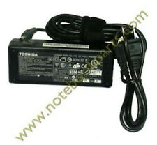 NEW Genuine Toshiba 75 Watt AC Adapter PA3469U-1ACA
