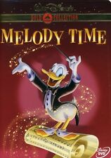 Melody Time (DVD Used Very Good)