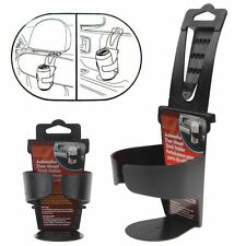 Hot Auto Car Seat Headrest Stand Water Cup Bottle Drinks Scalable Hanger Holder