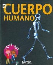 El cuerpo humano (Que es? series)-ExLibrary