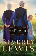 The River by Beverly Lewis (2014, Paperback) Amish Book