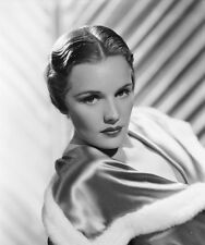 Frances Farmer UNSIGNED photo - D1818 - American actress and television host