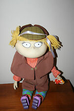 Rugrats 1998 Girl  Doll Collectible Figure by Mattel Original Clothing and Doll
