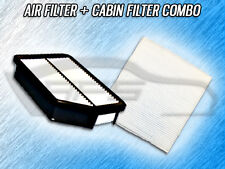 AIR FILTER CABIN FILTER COMBO FOR 2011 2012 2013 2014 2015 HYUNDAI TUCSON