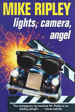 Lights, Camera, Angel (Constable crime),ACCEPTABLE Book