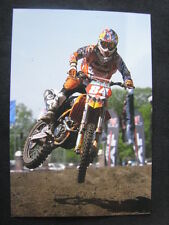 Photo Red Bull KTM 250 SX-F 2011 #84 Jeffrey Herlings (NED) #1