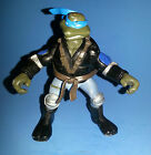 "TMNT Teenage Mutant Ninja Turtles LEONARDO 5"" Action Figure"
