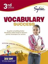 Vocabulary Success by Sylvan Learning Staff (2009, Paperback, Workbook)