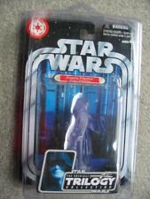 EMPEROR PALPATINE HOLO TRANSMISSION STAR WARS The Original Triology Collection