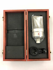 Demo Unit Neumann TLM 103 Large-Diaphragm Condenser Microphone Nickel
