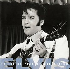 THE ELVIS PRESLEY COLLECTION : TREASURES 1964-1969 / 2 CD-SET (TIME LIFE MUSIC)