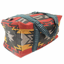 Native Weekend Bag Overnight Travel Luggage Carry On Gym Duffel Tote Tribal Gift