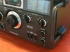 PANASONIC DR49, RF-4900LBS, Euro Version with LW!! MW, SW, FM BANDS, MINT!!