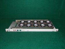 Fujitsu FLM-2400 Ten Fan Unit Cooling Card FC9607FAN1 SNPQAMS5AA ^