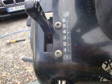 Tractor de césped autoportantes engranajes transmatic palanca MTD Bolens tractor 1
