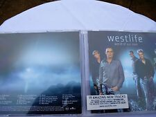 Westlife...World Of Our Own...CD