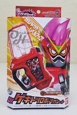 Kamen Rider Ex-Aid - DX Gekitotsu Robots Gashat (Gashatto) by BANDAI