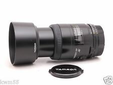 Tamron SP 90mm F/2.5 AF Macro Lens 52EN for Nikon