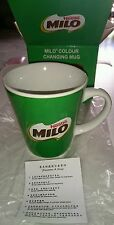 New Original MILO Colour Changing Mug Collectible 美禄百变颜色杯