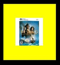 Port Royale 3 Pirates and Merchants Game PC 100% Brand New